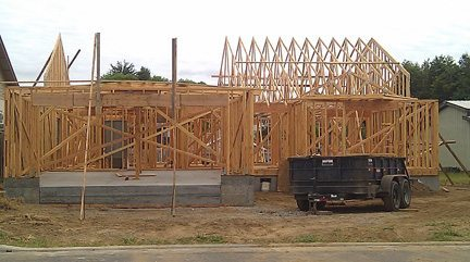 Creative Construction Financing