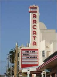 Success Story- Arcata Theater