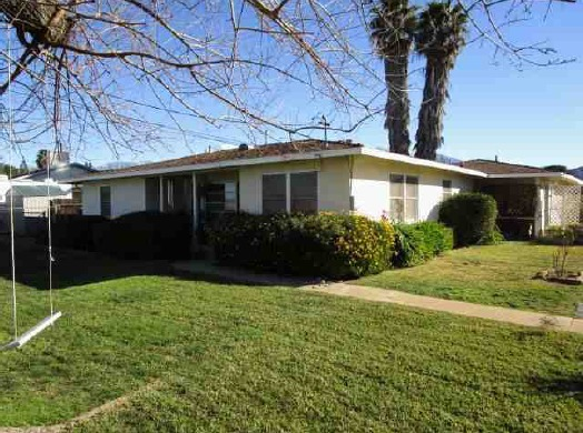 HOME ON OVER 3 ACRES IN SAN BERNARDINO, CA
