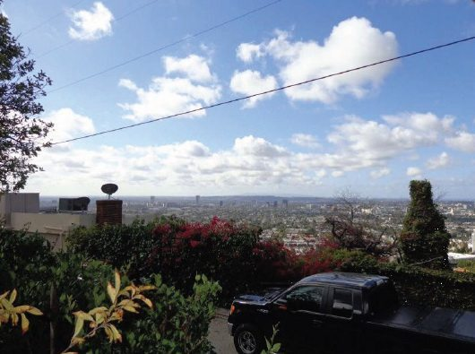 City of Los Angeles, Investment Property with Views