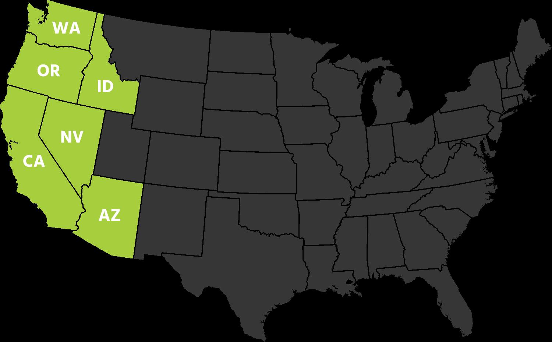 Reprop lending region map