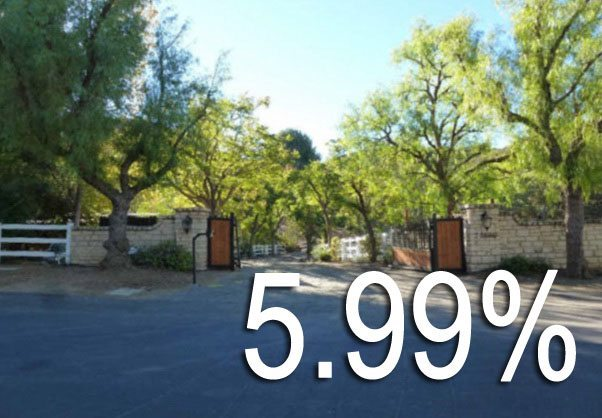 Private and Impressive Equestrian Estate
