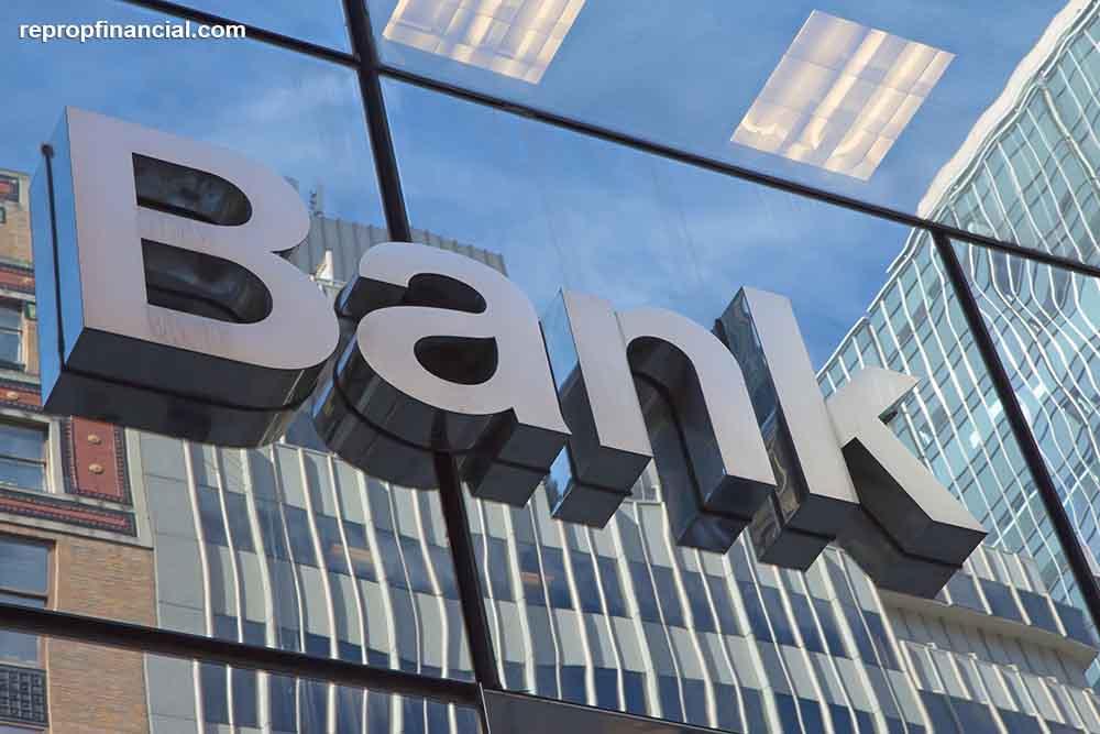 Big bank lending