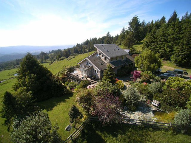 RANCH INVESTMENT PURCHASE IN HUMBOLDT COUNTY, CA