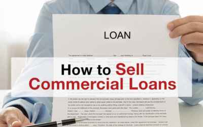How to Sell Commercial Loans
