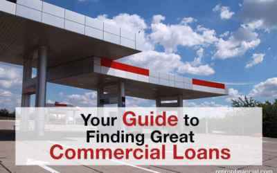 Your Guide to Finding Great Commercial Loans