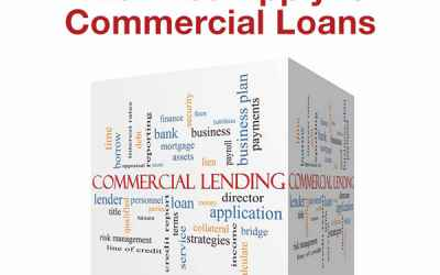 What Lenders Look for When You Apply for Commercial Loans