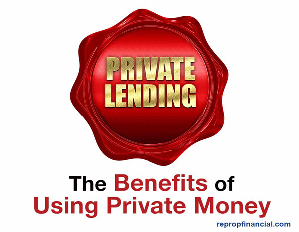 The Benefits of Using Private Money