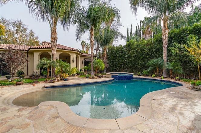 Purchase Money loan on SFR in LA County