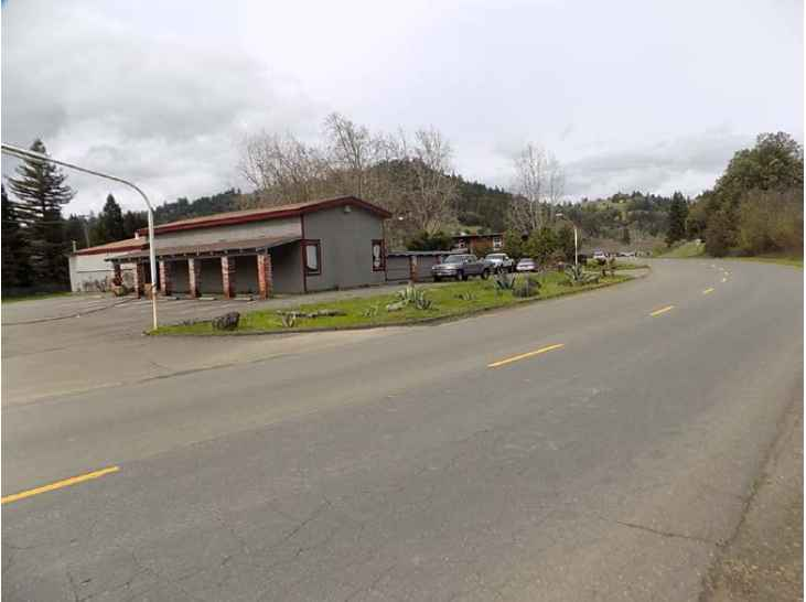Commercial Mixed-Use Real Estate Refi in Humboldt County, CA
