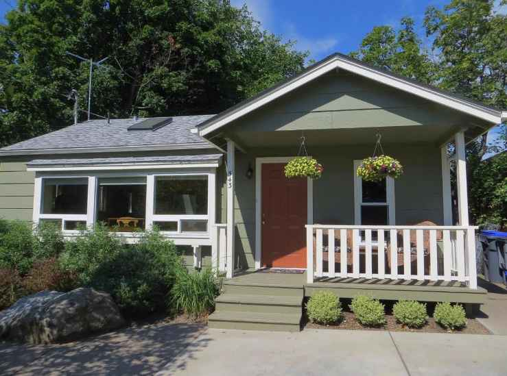 Vacation Rental Purchase in Jackson County, OR
