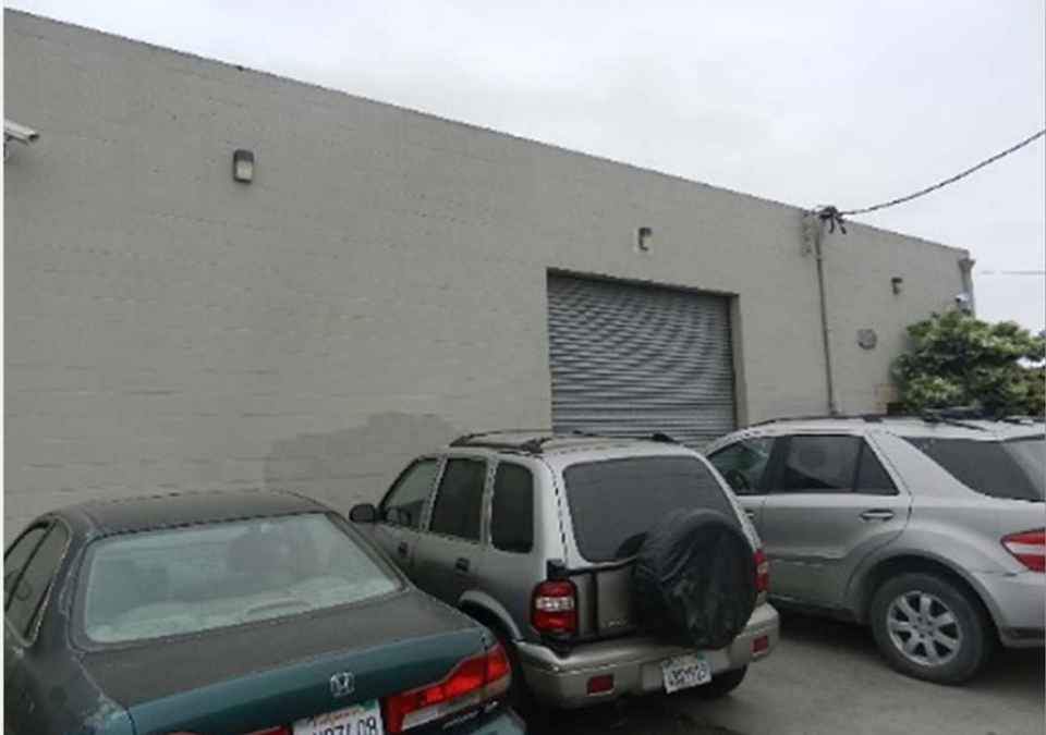 Warehouse Refinance in Oakland, CA