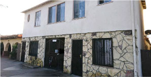 Cash out Refi on Multi-Family Building in Los Angeles County