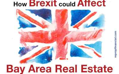 How Brexit Could Affect Bay Area Real Estate
