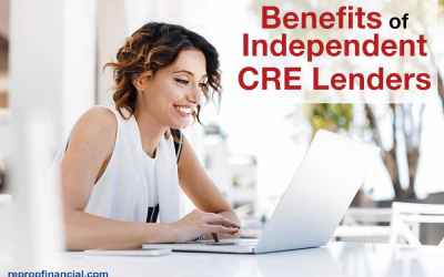 Benefits of Independent CRE Lenders