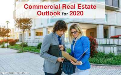Commercial Real Estate Outlook for 2020