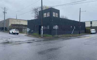 Light Industrial Debt Consolidation in Portland, OR