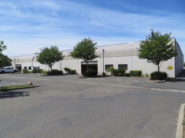 Light Industrial Processing Facility in Sacramento, CA