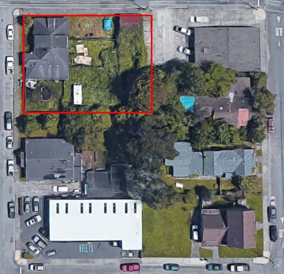 Reprop Financial Provides Loan for One-Fifth of a City Block in Northern CA