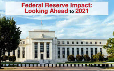 Federal Reserve Impact: Looking Ahead to 2021